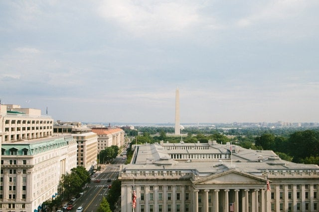 How Worker-friendly Is Washington D.C.?